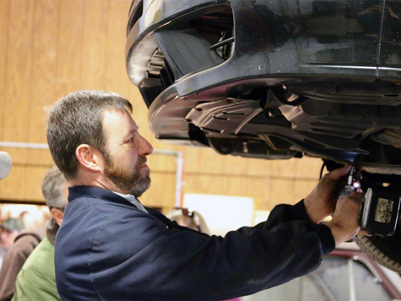 Traits in the finest Auto Repair Centers