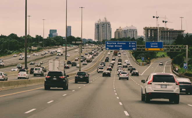 A Few Regulations To Know While Driving Rental Cars in Canada
