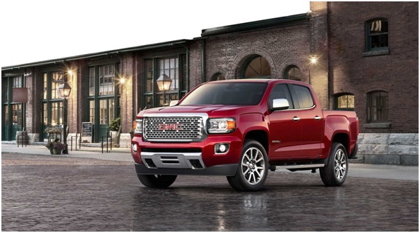 Opinion of the New Users of the 2020 GMC Canyon