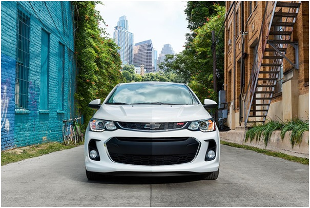 The 2020 Chevrolet Sonic from a User's Perspective