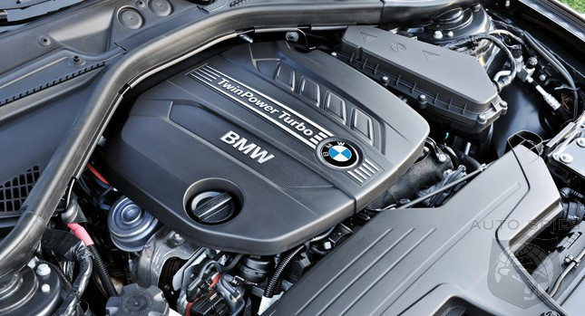 Why should you choose BMW Twin Power?