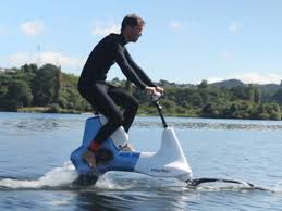 The Aqua Bike Options You Can Go for