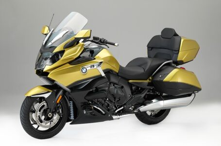 Find tall windshield for BMW K 1600 GT GTL motorcycle