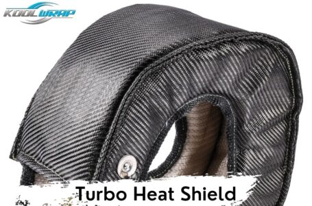 Understand the Benefits of Turbo Heat Shield