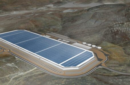 Things You Should Know About Gigafactory