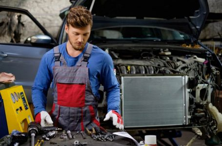 Indications of a Good Mobile Mechanic