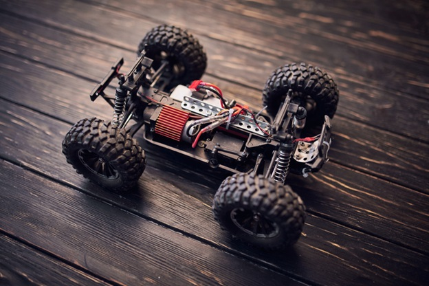 What Considerations Do You Weigh Before Buying a Rc car motor?